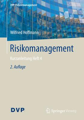 Hoffmann | Risikomanagement | Buch | sack.de