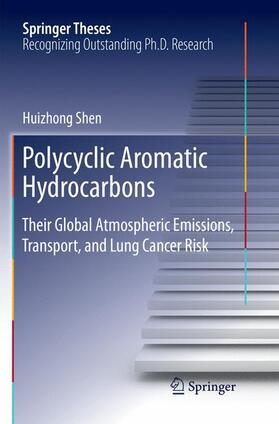 Shen   Polycyclic Aromatic Hydrocarbons   Buch   sack.de