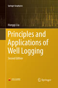 Liu    Principles and Applications of Well Logging   Buch    Sack Fachmedien