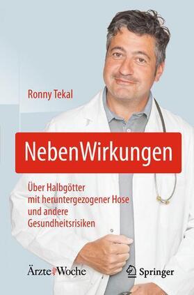 Tekal   NebenWirkungen   Buch   sack.de