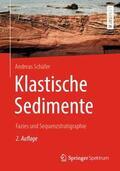 Schäfer |  Klastische Sedimente | Buch |  Sack Fachmedien