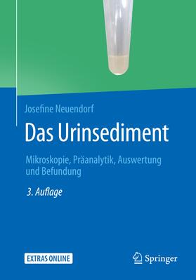 Neuendorf | Das Urinsediment | Buch | sack.de