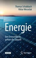 Schabbach / Wesselak |  Energie | Buch |  Sack Fachmedien