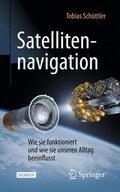 Schüttler Satellitennavigation | Sack Fachmedien
