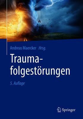 Maercker | Traumafolgestörungen | Buch | sack.de