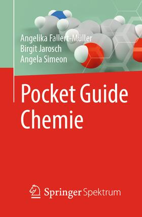 Fallert-Müller / Jarosch / Simeon | Pocket Guide Chemie | Buch | sack.de