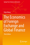 Wang The Economics of Foreign Exchange and Global Finance | Sack Fachmedien