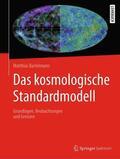Bartelmann |  Das kosmologische Standardmodell | Buch |  Sack Fachmedien