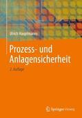 Hauptmanns |  Prozess- und Anlagensicherheit | Buch |  Sack Fachmedien