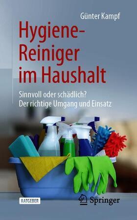 Kampf | Hygiene-Reiniger im Haushalt | Buch | sack.de