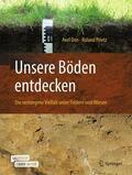 Don / Prietz    Unsere Böden entdecken   Buch    Sack Fachmedien
