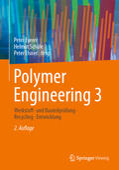 Eyerer / Schüle / Elsner |  Polymer Engineering. Bd.3 | Buch |  Sack Fachmedien