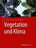 Breckle / Rafiqpoor |  Vegetation und Klima | Buch |  Sack Fachmedien