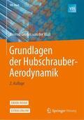 van der Wall    Grundlagen der Hubschrauber-Aerodynamik   Buch    Sack Fachmedien