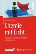 Tausch |  Chemie mit Licht | Buch |  Sack Fachmedien