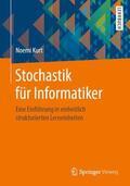 Kurt    Stochastik für Informatiker   Buch    Sack Fachmedien