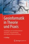 de Lange Geoinformatik in Theorie und Praxis | Sack Fachmedien