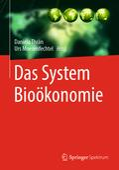 Moesenfechtel / Thrän |  Das System Bioökonomie | Buch |  Sack Fachmedien