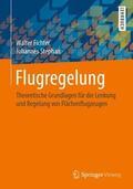 Fichter / Stephan    Flugregelung   Buch    Sack Fachmedien