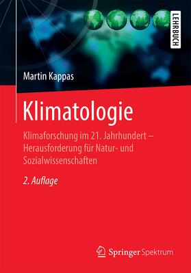 Kappas | Klimatologie | Buch | sack.de