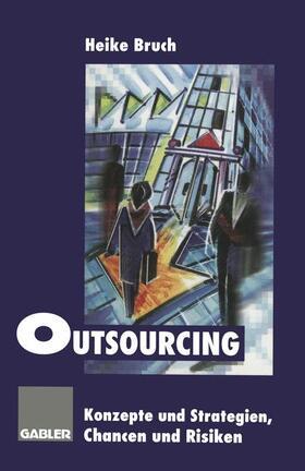 Outsourcing | Buch | sack.de