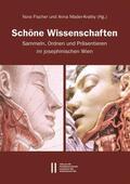 Fischer / Mader-Kratky |  Schöne Wissenschaften | Buch |  Sack Fachmedien