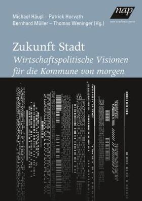 Zukunft Stadt   Buch   Sack Fachmedien