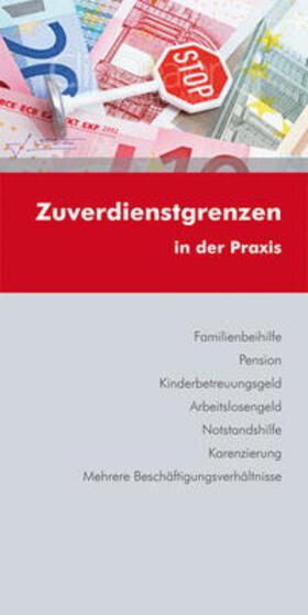 Luxbacher / Lehrer | Zuverdienstgrenzen | Buch | sack.de