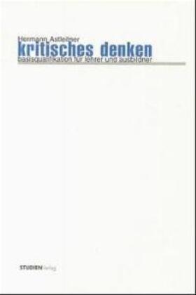 Astleitner | Kritisches Denken | Buch | sack.de
