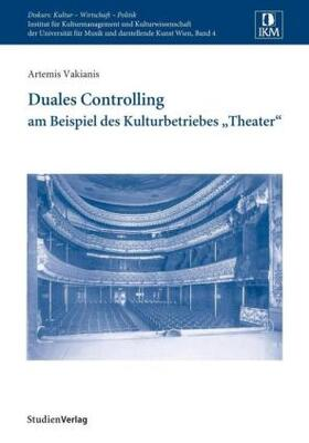 Vakianis | Duales Controlling | Buch | sack.de