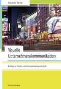Berzler |  Visuelle Unternehmenskommunikation | Buch |  Sack Fachmedien
