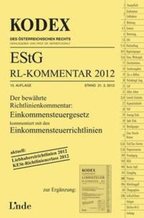Bauer / Doralt   KODEX EStG Richtlinien-Kommentar 2012   Buch   sack.de
