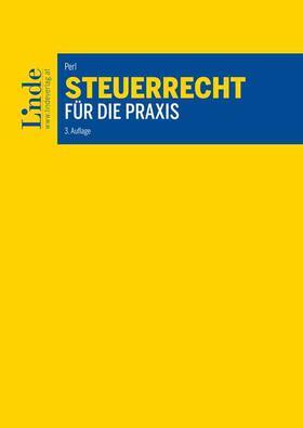 Perl | Steuerrecht für die Praxis | Buch | sack.de
