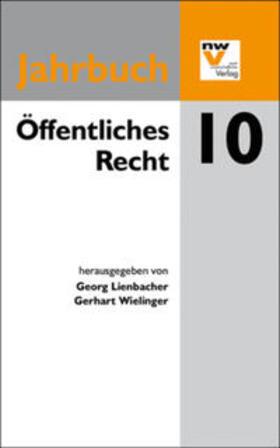 Lienbacher / Wielinger | Öffentliches Recht | Buch | sack.de