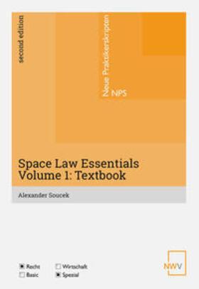 Soucek   Space Law Essentials   Buch   sack.de