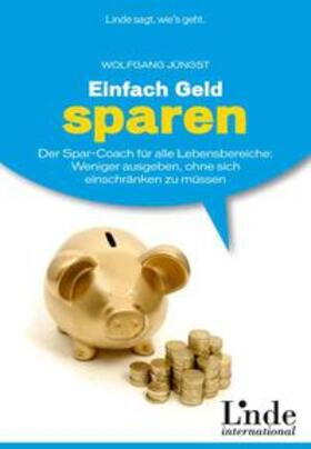Jüngst   Einfach Geld sparen   Buch   sack.de