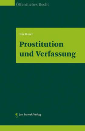 Iris   Prostitution und Verfassung   Buch   sack.de