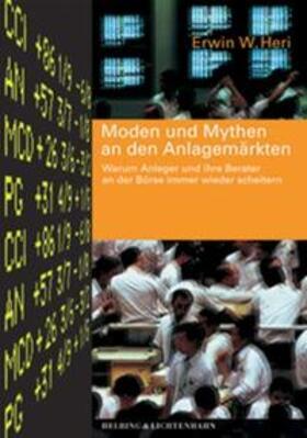 Heri | Moden und Mythen an den Anlagemärkten | Buch | sack.de