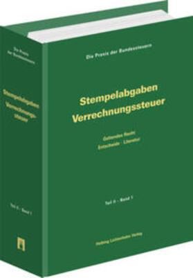 Bauer-Balmelli / Hochreutener / Küpfer | Die Praxis der Bundessteuern | Loseblattwerk | sack.de