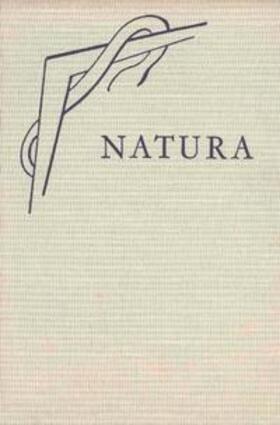 Wegman | Natura | Buch | sack.de