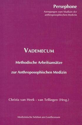 Heek-van Tellingen | Vademecum | Buch | sack.de