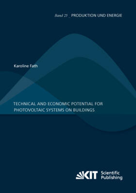 Fath | Technical and economic potential for photovoltaic systems on buildings | Buch | sack.de