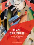 Flacke    Clash of Futures   Buch    Sack Fachmedien