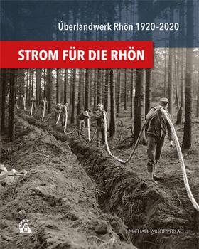 Strom für die Rhön   Buch   sack.de