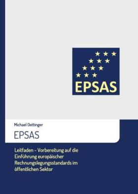 EPSAS | Buch | sack.de