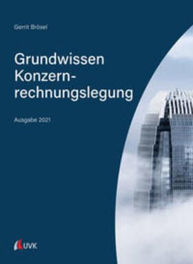 Brösel | Grundwissen Konzernrechnungslegung | Buch | sack.de