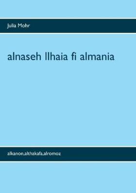 alnaseh llhaia fi almania | Buch | sack.de