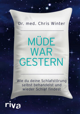Winter | Müde war gestern | Buch | sack.de