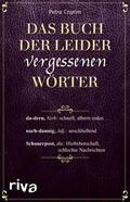 Cnyrim |  Das Buch der leider vergessenen Wörter | Buch |  Sack Fachmedien