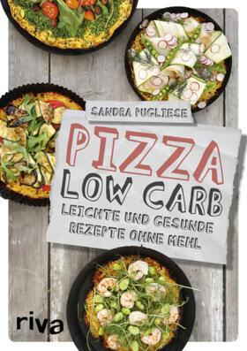 Pugliese | Pizza Low Carb | Buch | sack.de